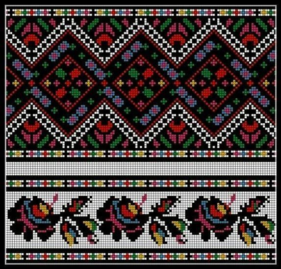Best images about broderie ukrainienne on pinterest