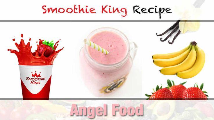 Park Art|My WordPress Blog_Angel Food Smoothie King Recipe Reddit