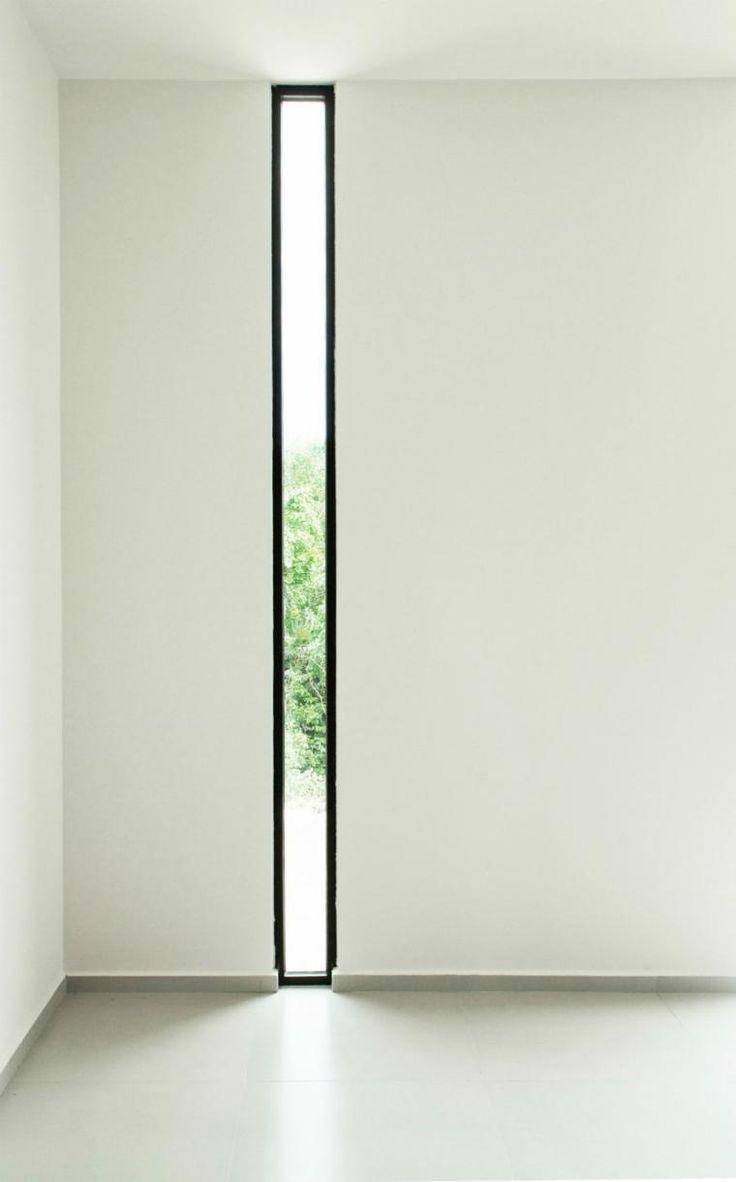 Das moderne Fenster, das richtige für das Haus auswählend