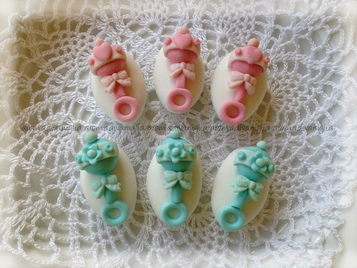 baby confetti sonaglino