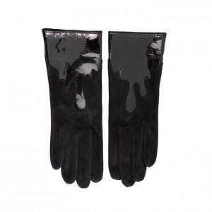 Minna Parikka Drip Gloves Black