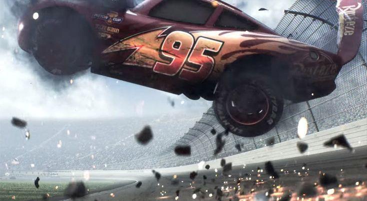 Cars 3, el teaser de la nueva película de Disney - http://autoproyecto.com/2016/11/cars-3-teaser-de-la-pelicula-de-disney.html?utm_source=PN&utm_medium=Pinterest+AP&utm_campaign=SNAP