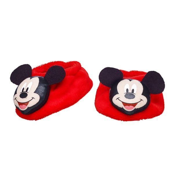Disney Mickey Mouse Slippers,
