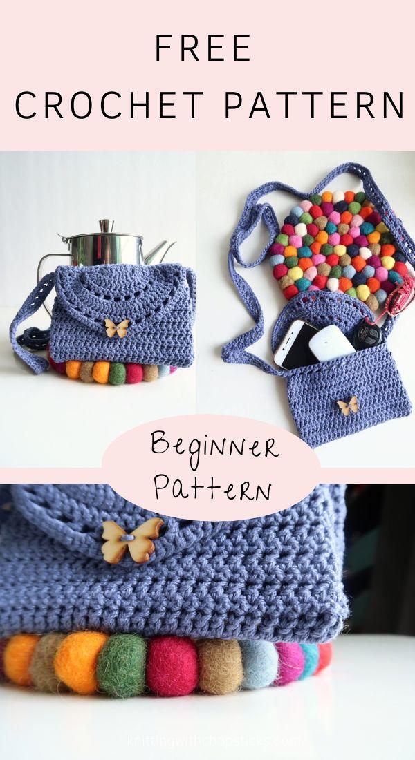 Kiko Drawstring Bag - Pdf Sewing Pattern