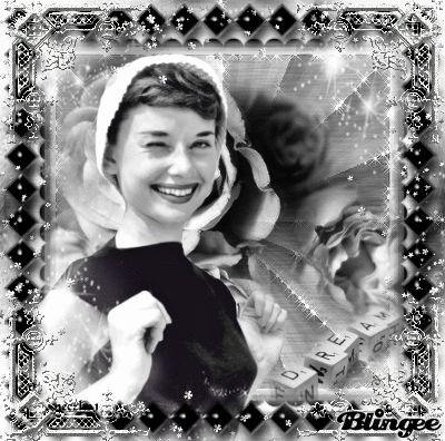 Audery Hepburn
