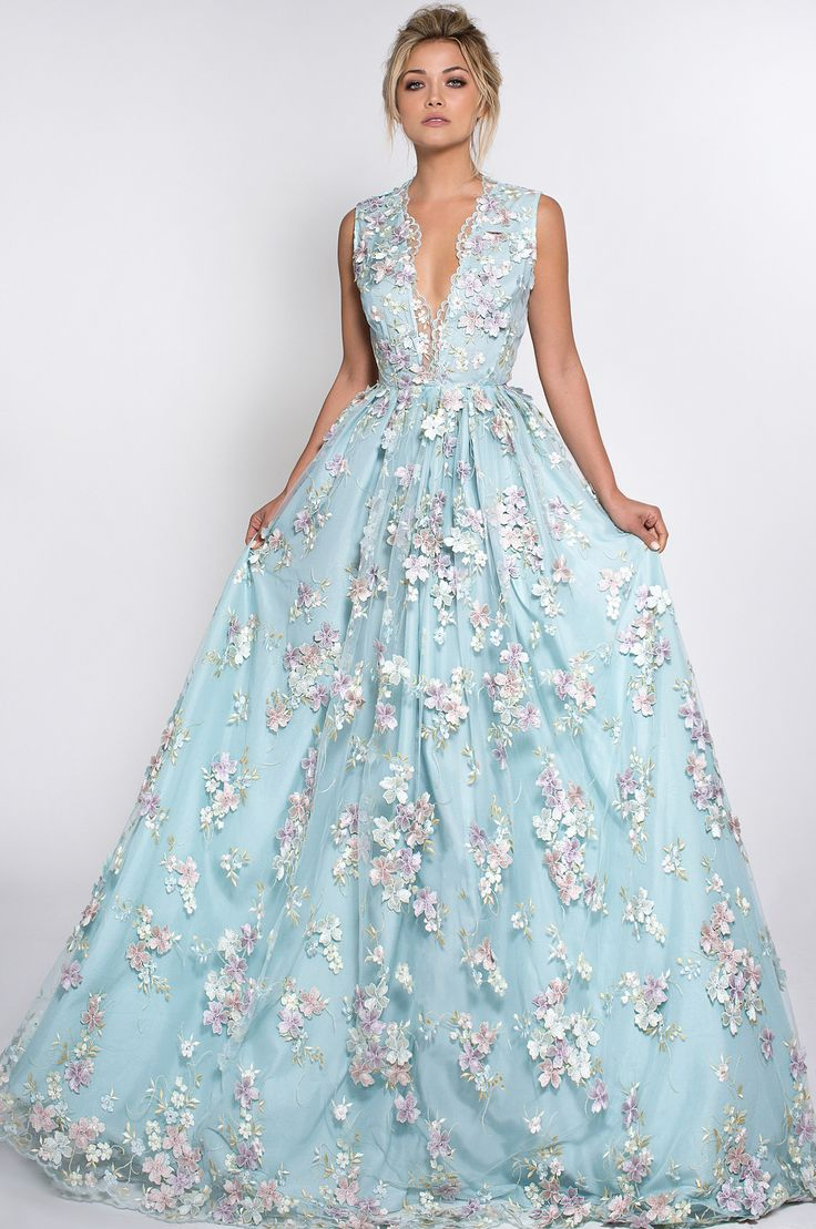 295 best Sweets 16 dresses♡ images on Pinterest | Prom dresses ...