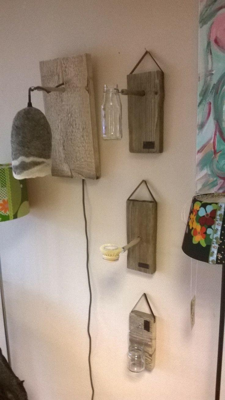 Diverse ontwerpen van Atelier 87. by Amber Scholten