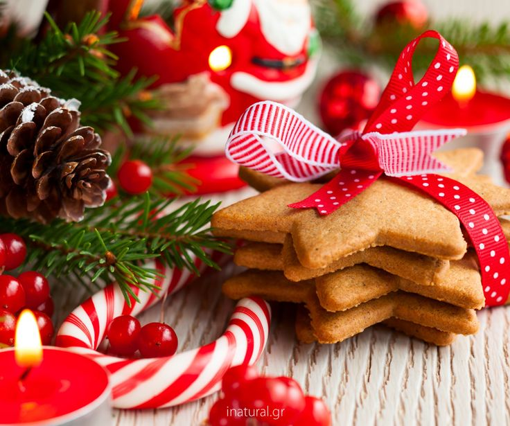 #χριστουγεννα #γιορτες #InaturalLove