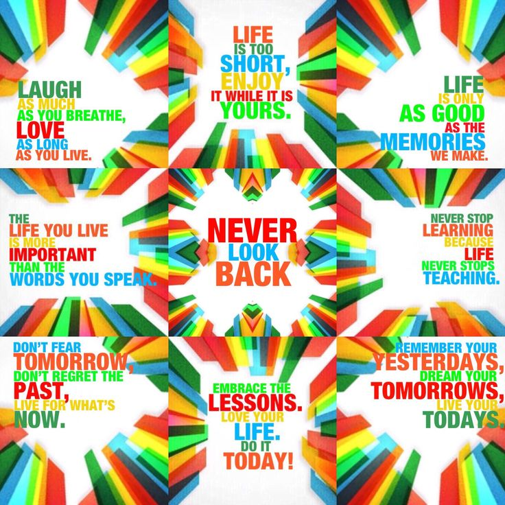 """Sammy Tiongson on Twitter: """"Life is simple, but it is up to you how you live it! 💙💜💗❤️💛💚 https://t.co/tMWxXPBxT1"""""""