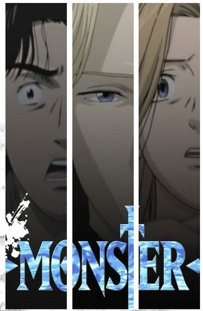 Monster - Thriller