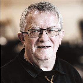 Værkstedskæden Mekonomen Autoteknik styrkes, fortæller René Grotenberg.