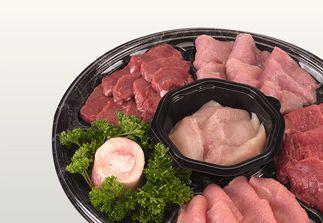 Fondue Chinoise Fleisch online bestellen - Migros
