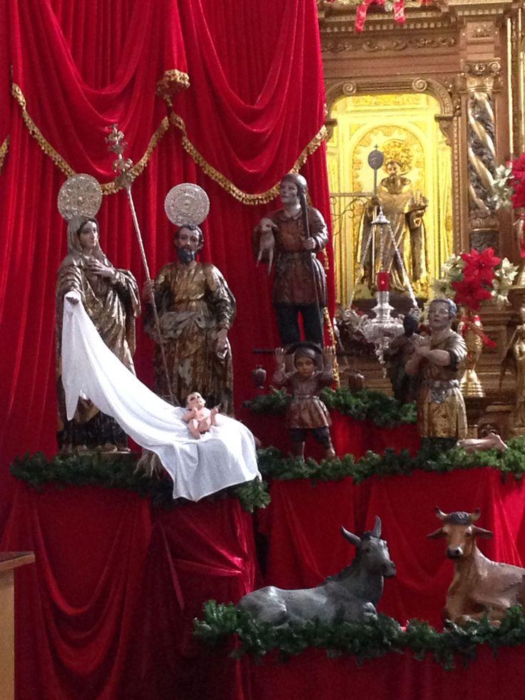Iglesia la Merced Guatemala