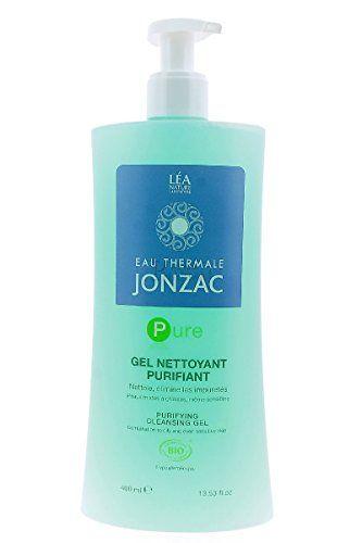 Eau Thermale Jonzac Gel Nettoyant Purifiant Pure Eau Ther... https://www.amazon.fr/dp/B00IS5TASW/ref=cm_sw_r_pi_dp_x_UewCyb7WY7QGH