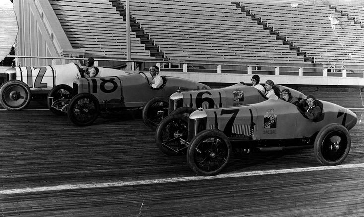 17 best images about board track racing on pinterest for Motor speedway los angeles
