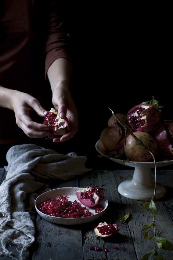 From a Venetian Garden to my Freaky Table. Food, Life, Photography and Raku Ceramics by Zaira Zarotti.