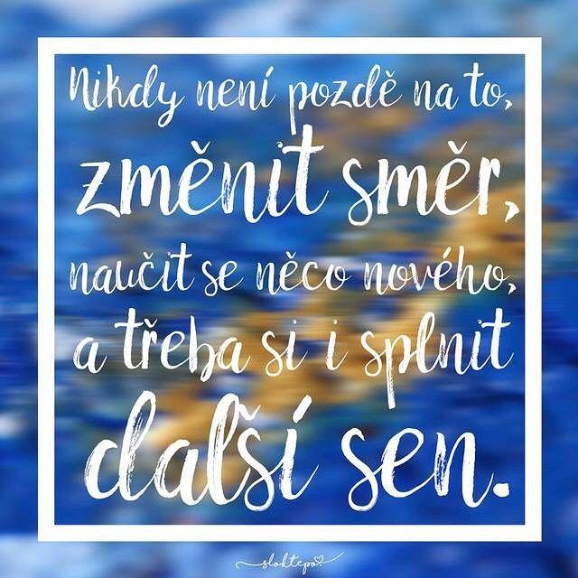 Životní úspěch nezávisí na podmínkách, které máme, ale na rozhodnutích. Přejeme všem krásné úterý, plné správných rozhodnutí☀️☕️ #sloktepo #motivacni #hrnky #milujuho #zivot #inspirace #sen #domov #stesti #laska #czech #czechboy #czechgirl #praha #kafe #krasnyden