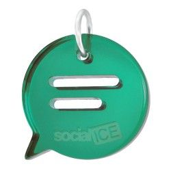Charm Chat  #socialicejewels