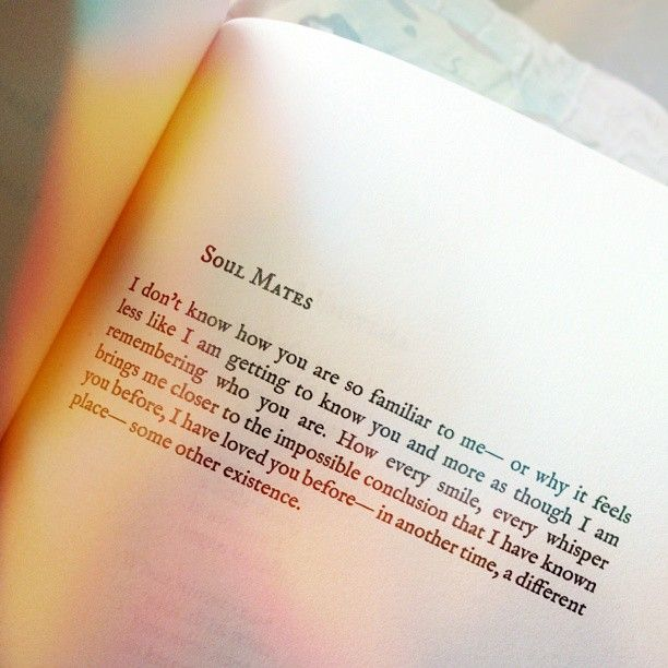Love and Misadventure by #LangLeav.  ♥