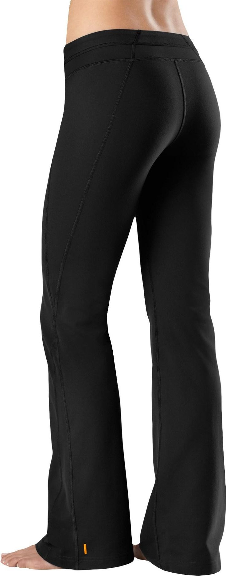 For those who love their yoga pants, try these on for size. The lucy Hatha pants in short sizes.