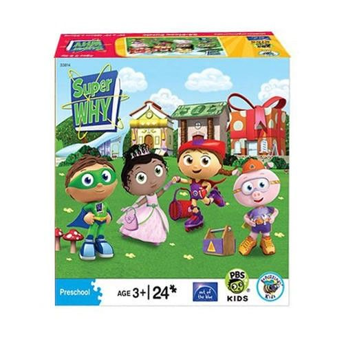 1000+ images about Super Why on Pinterest