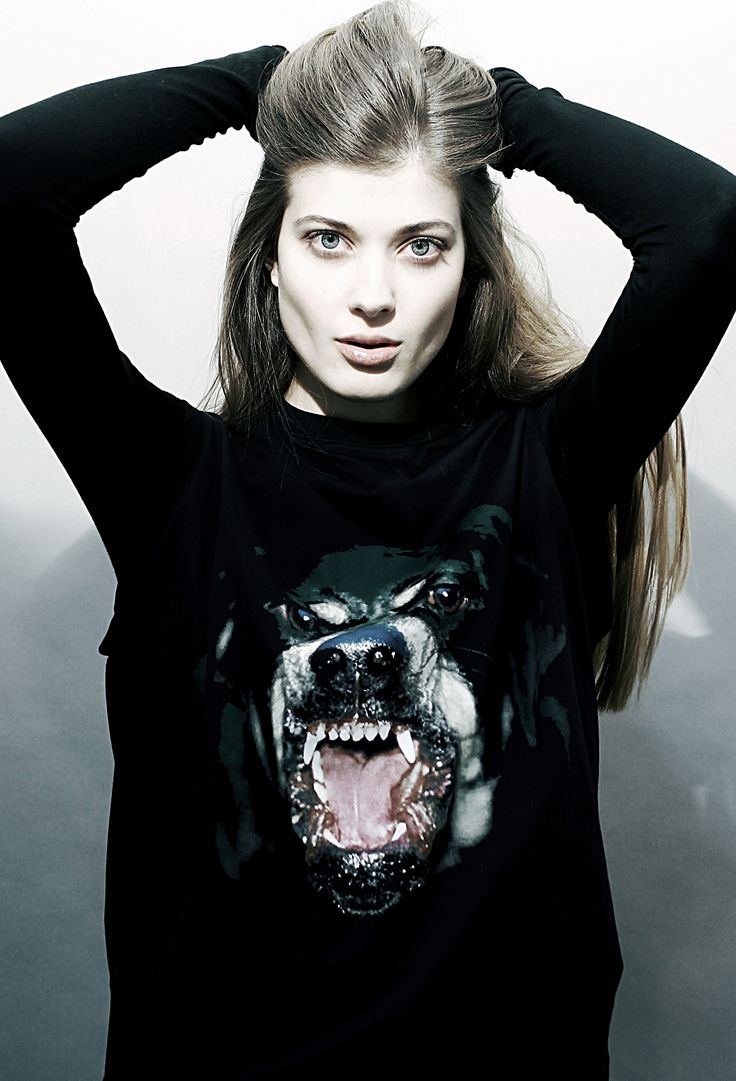givenchy girl