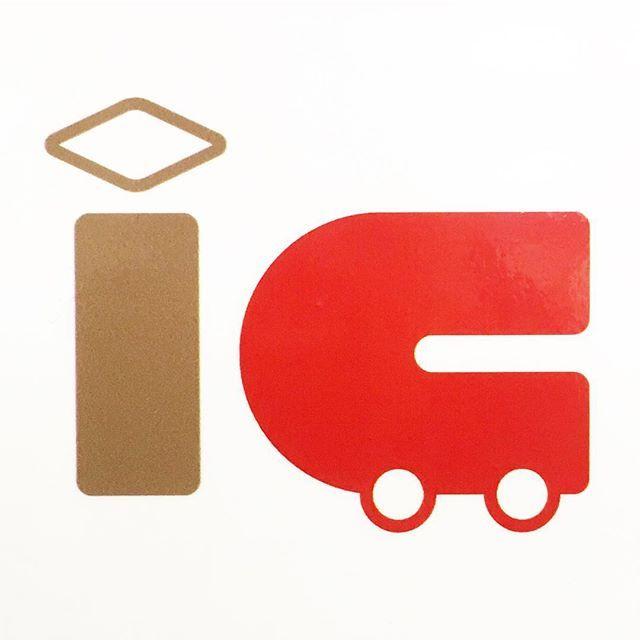 IC Rail Card logo   #iccard #railcard #logo #transportation #inspiration #vectorillustration #publictransport #tokyometro #tokyo #japan