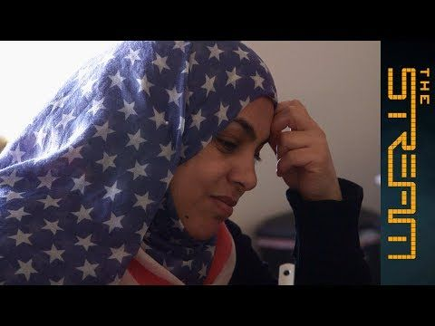 What is life like for Syrian refugees in Trump's America? - The Stream