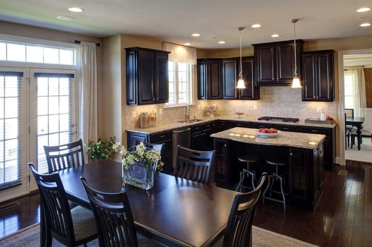 new luxury autumn river in ellicott city md nvhomes home beautiful pinterest kitchens and room