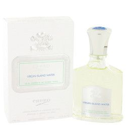 Virgin Island Water by Creed Millesime Spray (Unisex) 2.5 oz (Men)