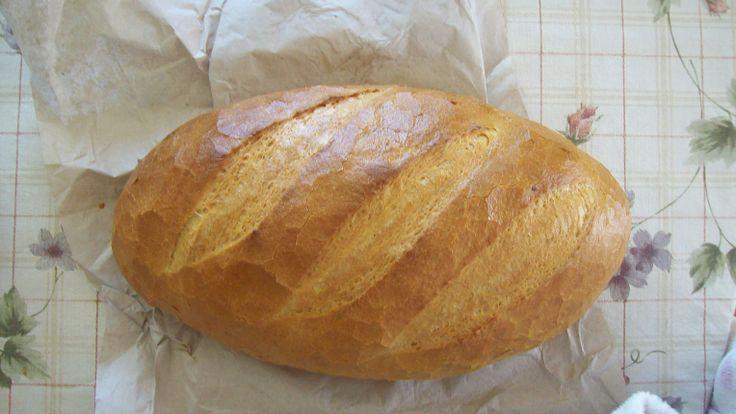 Dolgozat kenyerem, ami 5-ös lett!