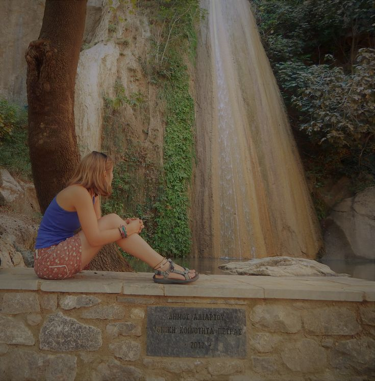Aliartos , Greece