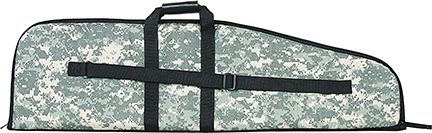 "ALLEN CO INC Allen Tactical Rifle Case Digital Camo 42"""", EA"