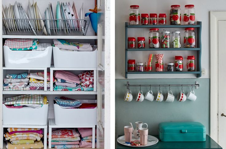 I mobili della cucina di Annemarie - IKEA
