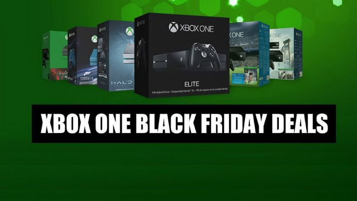 Best Xbox One Black Friday 2016 deals : Get the best Black Friday deals on Xbox One games, controllers, headsets and bundles, as well as the hardware itself, right here. Bookmark for updates. Xbox One S Black Friday and Cyber Monday 2016 are the best opportunities this year to grab yourself a cheap Xbox One …