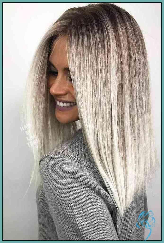 Frisur Long Bob Damen Frisuren Damen Frisuren 2019 In 2019