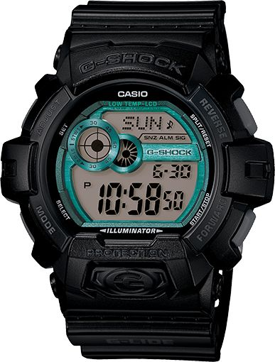Now available on our store: G-Shock by Casio ... Check it out here! http://shirindiamond.net/products/g-shock-by-casio-gls8900-1-retail-price-110?utm_campaign=social_autopilot&utm_source=pin&utm_medium=pin