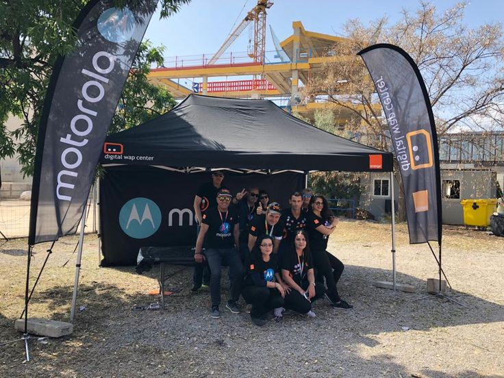 Un poco de relax previo al fin de semana con el Concurso de Paellas 🥘 del Parque Tecnológico de #Paterna 2018 #Empresas junto a Motorola