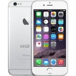 Apple iPhone 6 Silver White 128GB