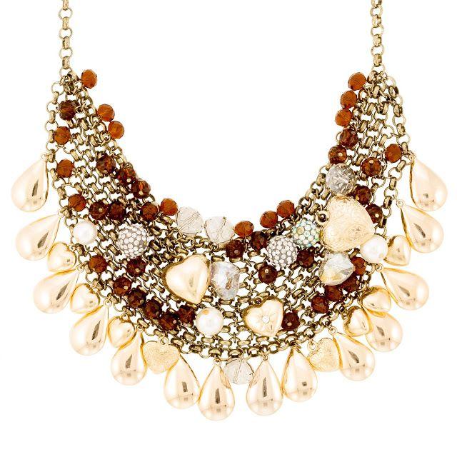 Style File: Traci Lynn Jewelry Razzmatazz www.tracillynnjewelry.net/6331