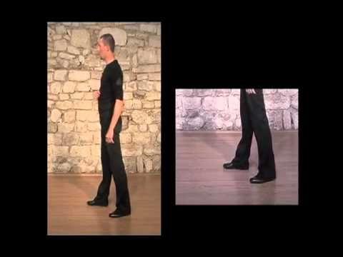Apprenez à danser : Le Madison - YouTube