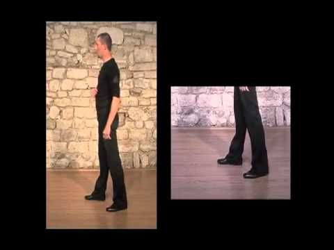 ▶ Apprenez à danser : Le Madison - YouTube