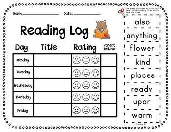 17 Best images about Reading on Pinterest | First grade reading ...