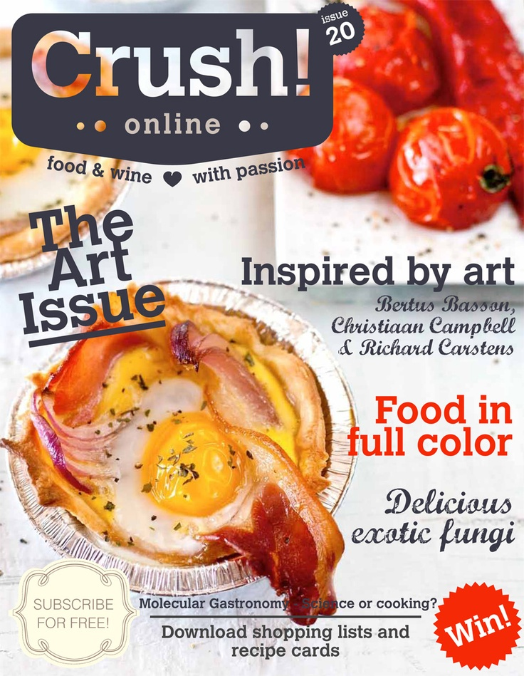 167 best revistas de cocina cooking magazines images on pinterest online issue 20 food and wine magazine recipe forumfinder Choice Image