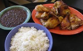Caribbean Chain Restaurant Recipes: Pollo Tropical Marinated Chicken