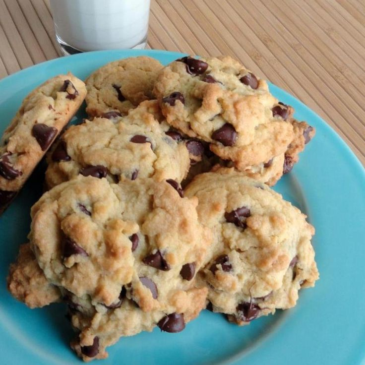 My teenagers and their friends love these cookies and always request them!!