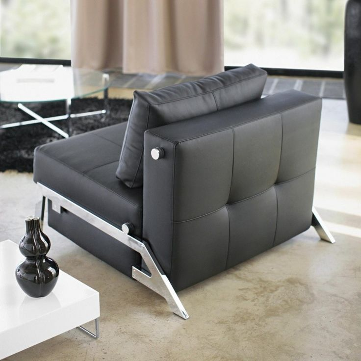 Innovation - Cubed 90 - Fauteuil/slaapstoel