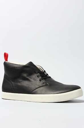 Мужские ботинки Clarks The Tanner Mid Boot