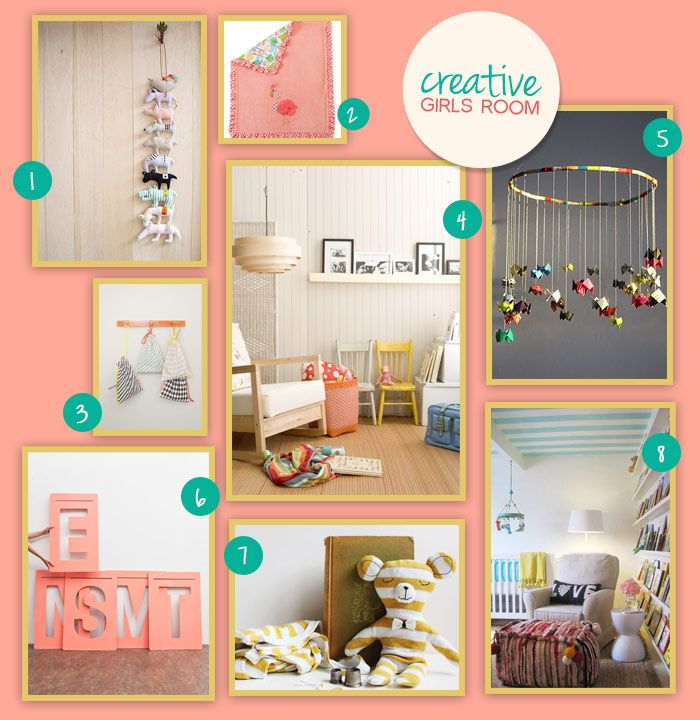 17 best images about inspiration boards and color palettes on pinterest baby shower themes - Creative decoration ideas for home without ripping you off ...