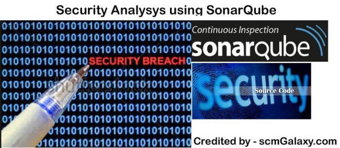 Read this tutorial to understand how to do the security analysis using SonarQube. This tutorials is published on scmGalaxy and writtten by well known DevOps trainer - Rajesh Kumar.  #SonarQube #SecurityAnalysis #SonarQubeSecurityAnalysis #DevOps #DevOpsTools #DevOpsTutorials #scmGalaxy #DevOpsTrainer